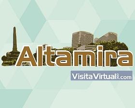 Altamira Virtual Banner