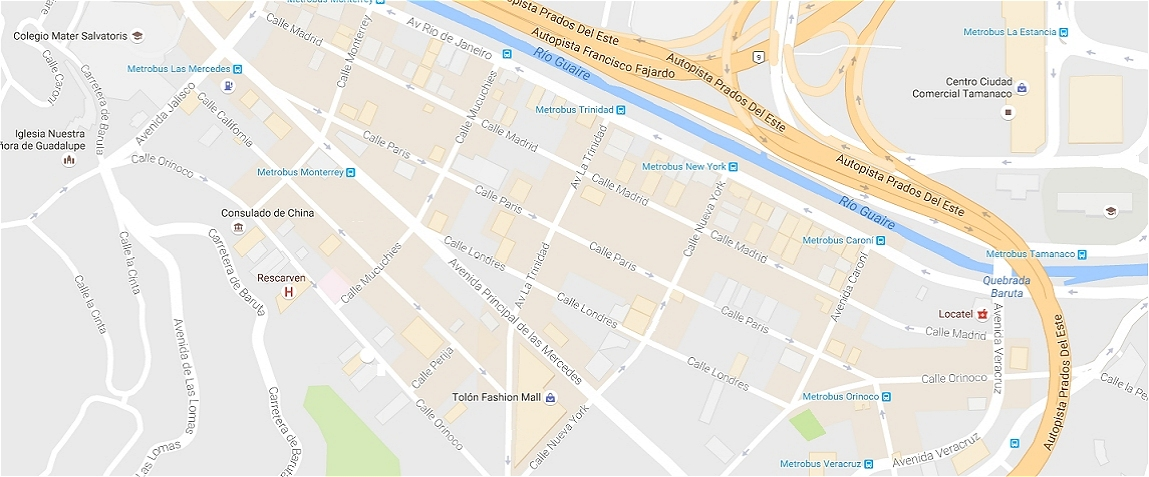Portada Las Mercedes Mapa v2
