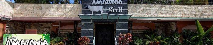 Amazonia Grill